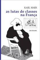 Livro - As lutas de classes na França de 1848 a 1850 -