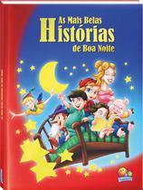 Livro - As mais belas histórias de boa noite -