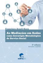 Livro - As mediações em redes -