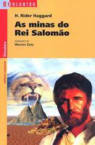 Livro - As minas do Rei Salomão -