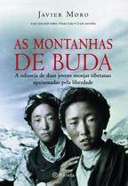 Livro - As montanhas de Buda -