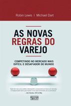 Livro - AS NOVAS REGRAS DO VAREJO -