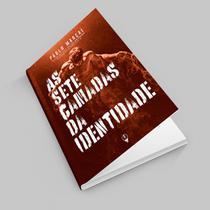 Livro AS SETE CAMADAS DA IDENTIDADE - By Pablo Marçal