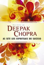 Livro - As sete leis espirituais do sucesso (edição de bolso) -