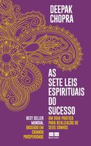Livro - As sete leis espirituais do sucesso -