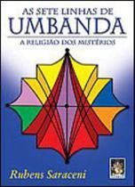 Livro - As Sete Linhas de Umbanda -