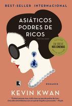 Livro - Asiáticos podres de ricos -