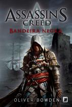 Livro - Assassin's Creed: Bandeira Negra -