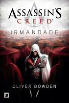 Livro - Assassin's Creed: Irmandade -