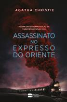 Livro - Assassinato no expresso do oriente -