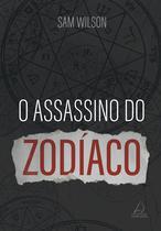 Livro - Assassino do zodíaco -