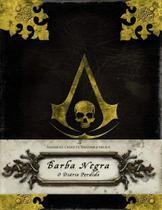 Livro - Assassin's Creed: Barba Negra – O diário perdido -