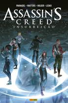 Livro - Assassin'S Creed: Insurreição -