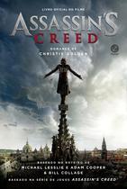 Livro - Assassin's Creed: Livro Oficial do Filme -