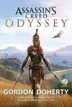 Livro - Assassin's Creed: Odyssey -