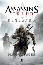 Livro - Assassin's Creed: Renegado -