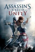 Livro - Assassin's Creed: Unity -