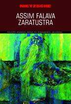 Livro - Assim falava Zaratrusta -