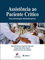 Livro - Assistência ao Paciente Crítico -