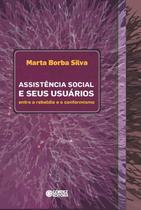 Livro - Assistência social e seus usuários -
