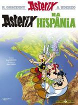 Livro - Asterix na Hispânia (Nº 14) -