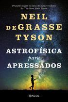 Livro - Astrofísica para apressados -