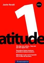 Livro - Atitude 01 -