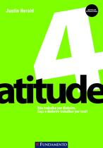 Livro - Atitude 04 -