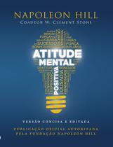 Livro - Atitude mental positiva - LIVRO DE BOLSO -