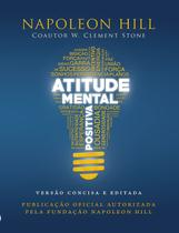 Livro - Atitude mental positiva -