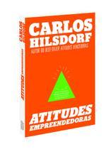 Livro - Atitudes empreendedoras -