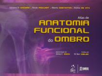Livro - Atlas da Anatomia Funcional do Ombro -