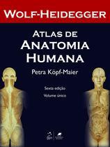 Livro - Atlas de Anatomia Humana -