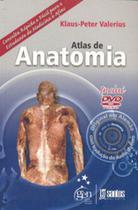 Livro - Atlas de Anatomia -