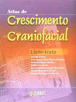 Livro - Atlas de Crescimento Craniofacial - Livro Texto -