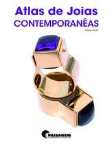 Livro - Atlas de joias contemporâneas -