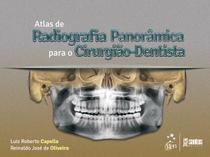 Livro - Atlas de Radiografia Panorâmica para o Cirurgião-Dentista -