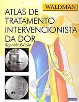 Livro Atlas De Tratamento Intervencionista Da Dor - Di livros -