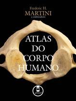 Livro - Atlas do Corpo Humano -