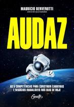 Livro - AUDAZ -
