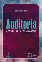 Livro - Auditoria - Conceitos e Aplicações -