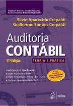 Livro - Auditoria Contábil - Teoria e Prática -