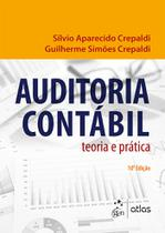 Livro - Auditoria Contábil -