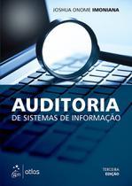 Livro - Auditoria De Sistemas De Informação -