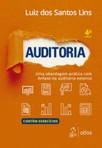 Livro - Auditoria -