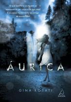 Livro - Áurica -