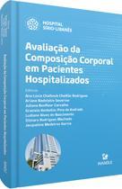 Livro - AVALIAÇÃO DA COMPOSIÇÃO CORPORAL EM PACIENTES HOSPITALIZADOS -