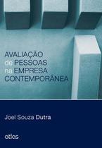 Livro - Avaliação De Pessoas Na Empresa Contemporânea -