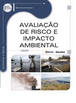 Livro - Avaliação de risco e impacto ambiental -
