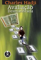 Livro - Avaliação Desmistificada -